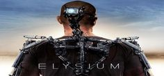 Elysium – (2013) Movies4u.pro Watch Online