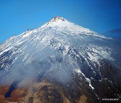 Tenerife, Canario, Mount Rainier, Mountains, Nature, Travel, Canary Islands, Volcanoes, National Parks