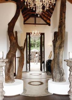Cultured Home --- Molori Safari Lodge,Madikwe Game Reserve, South Africa