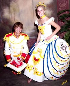duct tape prom dresses | Media, Your Digital Duct Tape Prom Dresses Made Out Of Duct Tape ...