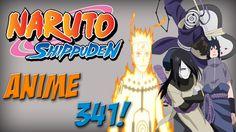 Naruto Shippuden Anime #03, Episódio #341 O Retorno de Orochimaru!!! - N...