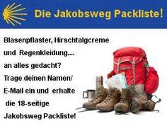 Jakobsweg - Bing Bilder
