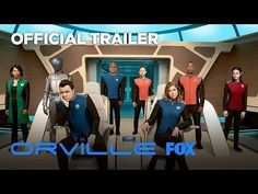 'The Orville' - All the New Shows Heading Your Way for the 2017-2018 TV Season - Zimbio
