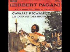 Marco Visconti -  Cavalli Ricamati