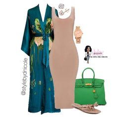 Ni'Cole inspired look. Ni'Cole inspired look. Estilo Fashion, Look Fashion, Fashion Outfits, Womens Fashion, Classy Outfits, Stylish Outfits, Kimono Outfit, Casual Chic Style, Casual Looks