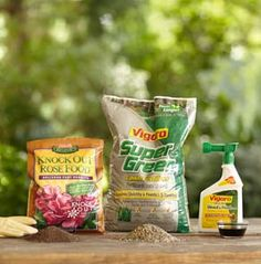 """Learn the basics of fertilizing the blooms and vegetables in your garden with this great """"how to."""""""