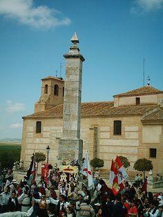 Valladolid Monolito-villalar