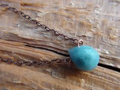 little blue by jeweldesignsbyred on Etsy, $17.00