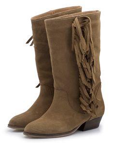 My lovely Supertrash boots <3