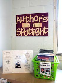 ~Joy in the Journey~: Tricks of the Trade Thursdays: Classroom Library Organization