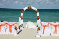 Orange Beach wedding #MyPerfectWedding #GabrielCo
