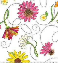 """Odds N Ends Fabrics; """"All of our fine quilting, sewing & craft fabric fabric is 20% off everyday and specially selected fabrics are 30 - 40% off. All books and patterns are 15% off every day.""""  They offer discount pricing on cotton fabric by the yard, fabric remnants, cotton pre-cuts, quilting and sewing books and patterns, and bonded die-cut applique shapes."""
