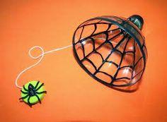 Craft for tweens halloween 37 Trendy ideas Diy For Kids, Cool Kids, Crafts For Kids, Kids Fun, Fun Crafts, Diy And Crafts, Yarn Organization, Plastic Bottle Crafts, Halloween Crafts