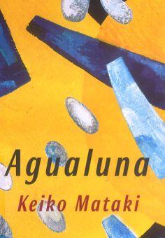 """""""Agualuna"""" exposición de Keiko Mataki Fundación Antonio Pérez Cuenca Abril/Mayo 2002 #FundacionAntonioPerez #Cuenca #KeikoMataki"""