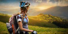 Radreisen, Surfen, Segeln, Wandern und Sportreisen. Lust auf eine Motorradtour mit Freunden? Gestalten Sie Ihren Urlaub aktiv in den Bergen.