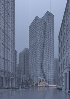 CGarchitect   Professional 3D Architectural Visualization User Community |  The Making Of Paracete