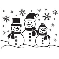 Bulk Buy: Darice DIY Crafts Embossing Folder Three Snowmen 4.25 x 5.75 (3-Pack) 1215-57 *** Click image to review more details.