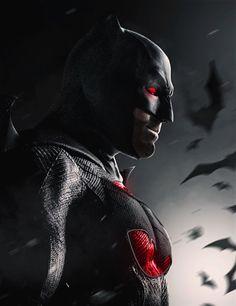 Flashpoint Batman Thomas Wayne by ehnony