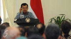JK: Pilkada Jatim Menarik, Dua Kader NU Bertarung - http://redaksi.id/jk-pilkada-jatim-menarik-dua-kader-nu-bertarung/
