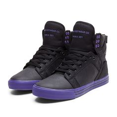 SUPRA - Footwear for the whole family! Supra Footwear 582bb69599