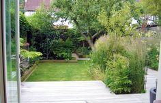 Trädgård i miniatyr – 12 exempel på små underbara trädgårdar   Sköna hem