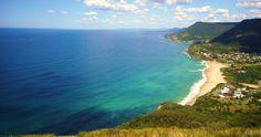 Scarborough Beach, NSW Australia