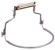 New Hohner Hh01 10 Hole Harmonica Harp Neck Holder Sale New In Pack Sale -- Visit the image link more details. Note:It is affiliate link to Amazon.