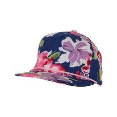Snap Back LTD Hawaii Cap £25