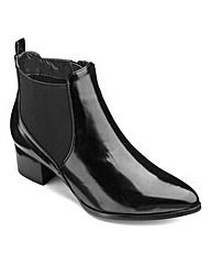 #SoleDiva Chelsea #Boots #OxendalesAW15 #AW15 #ootd #shoes