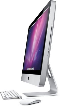 Apple iMac- its almost time