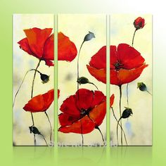 Cheap painting sunrise, Buy Quality painting medium directly from China corn flower Suppliers: Painting Size 3 Canvas Paintings, Easy Canvas Painting, Simple Acrylic Paintings, Acrylic Art, Canvas Art, Flower Drawing Tutorials, Mosaic Garden Art, Leaf Wall Art, Amazing Paintings