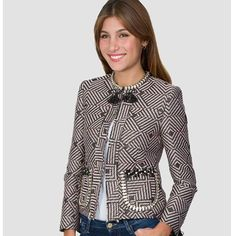 womens blazer DEVOTA Y LOMBA by The Extreme Collection  www.theextremecollection.com Chaqueta Militar da74cf815d19