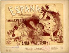 Émile Waldteufel -Em
