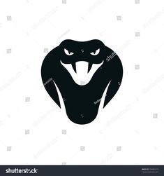 cobra snake mascot vector id630008856 404 427 snakes cobras