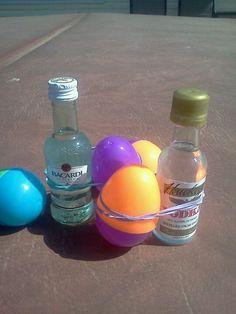 Adult easter egg fillers