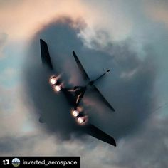 @inverted_aerospace with @repostapp ・・・ The B-1B making clouds of its own over #osh17!…»
