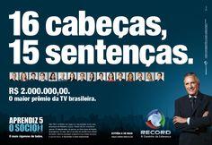 TV Record - Ricardo Chester