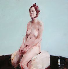 Vivianite - The Painters Blog — Alex Kanevsky Interview