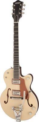 Gretsch G6112TCB-JR CB 2-Tone e-guitar #eguitar #thomann #gretsch