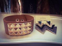 Super cool accessories, in store at  Kali Rose Boutique