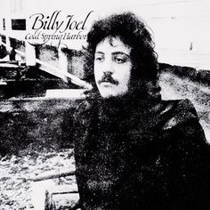"""Billy Joel's Cold Spring Harbor first album, relatively unknown. contains first recorded version of """"She Got A Way"""" Hit Songs, Music Songs, Music Videos, Compositor Musical, Cold Spring Harbor, To Youtube, Top 40 Hits, Grammy Nominees, Piano Man"""