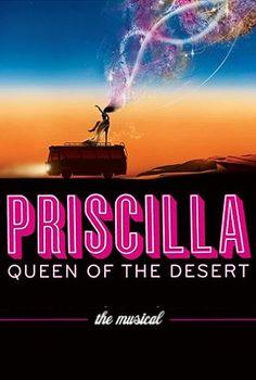 Lancé sur Broadway en 2011, Priscilla Queen of the Desert est l'adaptation en comédie musicale du célèbre film australien Priscilla, folle du désert, ...