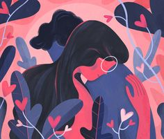Valentine's Day   Tampa Bay TImes on Behance
