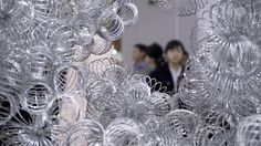 In this video, we attend the Private View of Art Basel in Hong Kong It's Art Basel's fourth edition in Hong Kong. The art fair brings together 239 exhi.