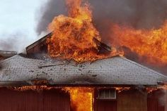 Smoke Damage Is Harmful To Your Property And Health - Water Damage Advice…