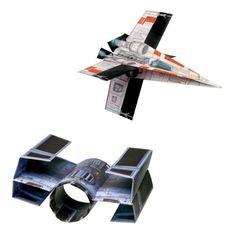 SW paper planes