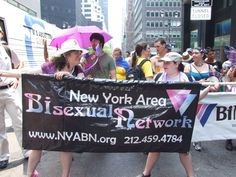 Bisexual lifestyle parties nyc