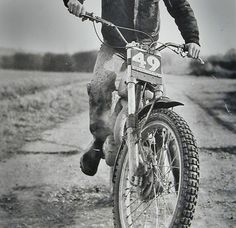 Bultaco retro