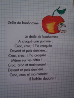 Drôle de bonhomme First Day Of School Activities, Core French, French Resources, French School, Teaching French, My Job, Back To School, Classroom, Songs