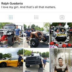 Real #love > Go follow one of our biggest fans @ralphguadania > > From time to time we at @clever_._inspired_._successful love to show our #appreciation to our greatest fans. Today it goes to @ralphguadania because he liked nothing less than 42 photos on our profile. > > #contest #giveaway Get updates and special offers on Instagram http://ift.tt/1W9wMhj Twitter http://twitter.com/Clever_Inspire Like and share our official Facebook page http://ift.tt/21xvvjy #moneyonline #comment #comments…